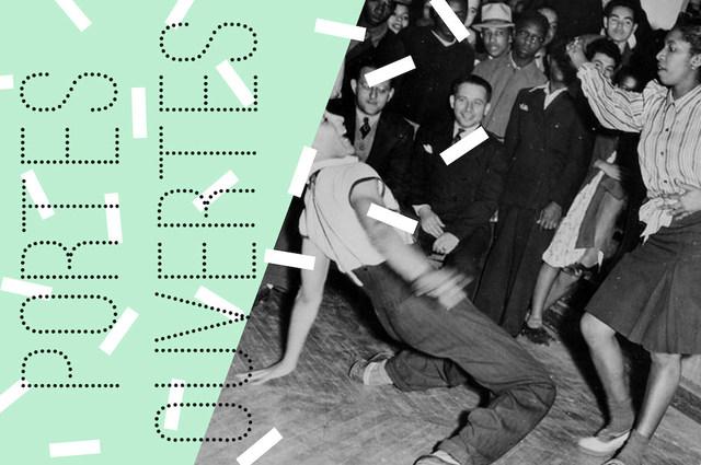 Portes ouvertes - Initiations Lindy Hop et Solo Jazz